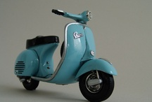 Vespa / by Indonesia Pin!