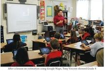 Teaching iPad apps / by Marlin N Ashley-Balls