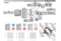 architecture: Design boards