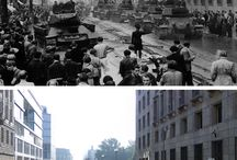 East Berlin uprising 1953