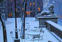 Seasons..winter