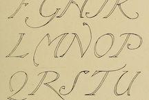 alfabeti per free motion
