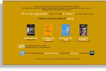 Édition numérique : un musée virtuel / Histoire du livre numérique, des tablettes et liseuses