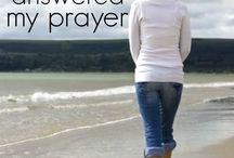 Prayer Struggles