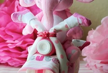 Baby shower / by Jenica Bauer