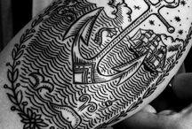 i <3 ink / by Brynn Marie Dukes