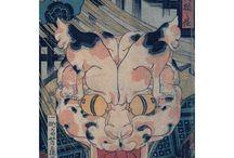 歌川芳藤 Utagawa Yoshifuji