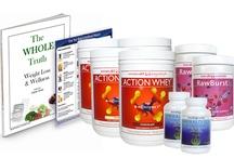 Foundational Nutrition