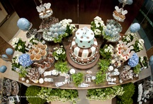 Baby Shower Ideas! / Ideas/themes around the rocking horse/ pony equine ect baby shower!