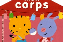 Corps humain (ressources au CPRPS)