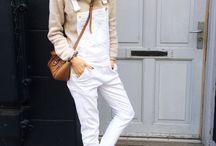 Everyday fashion en beauty inspiration