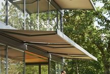 Architecture - PreFab / Prefabricated buildings fit for use that go beyond a floor walls and roof.