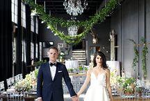 DR Wedding Ceremony Décor