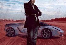 Top Gear / POWER!- Jeremy Clarkson