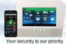 Residential Security Systems / Contact Security Will Help You Choose A Home Security System That's Right For You!
