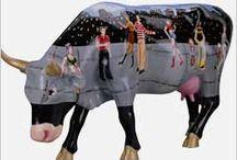 Cow Pow Parade / Cow parade