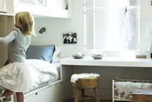 """""""One Day"""" kids' room / by Meiche Tea"""