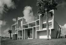 Architecture  / by Magen Small