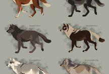 Drawing-animal