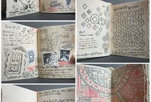 gravity falls journal pages