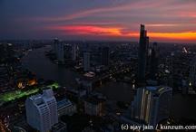 Thailand - Bangkok / by Kunzum #wetravel