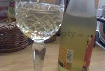 Alko i nealko nápoje