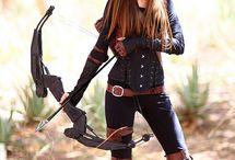 costume - female