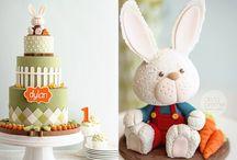 Cakes – birthday