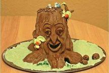 eigene Kuchenwerke