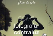 fotografia estudo