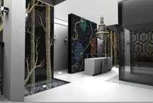Unusual Creative Interior designs / Photos and or designs for any kind of dwelling that stimulates creativity, peacefulness, and is inviting to visitors.