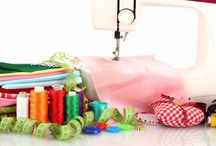 DIY ideas - Sewing / Discover the world of Sewing! Be inspired! Learn how to sew. Find something special in your life here. You can do it! Just try. Sewing is not so difficult process, you can learn it. All these DIY ideas will help you to create your own designer miracle! Be unique! / by Crafts ideas by Trisha