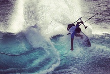 The best Kitesurf images / What we really like, what flys our kite, floats our boat etc.