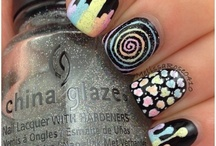 Nailed it / Awesome nails