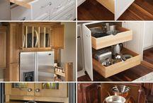 Our Kitchen Reno / Design ideas for our kitchen