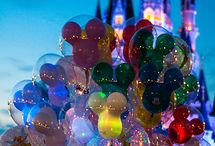 Disney donde todos volvemos a ser niños...