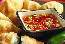 Asian Flavor / by Keshia Call