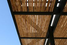 For the Home: Outdoor Spaces and Patios