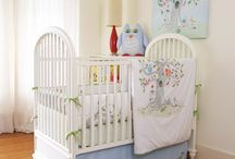 Baby nursery ideas / Fun ideas for either gender.