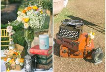 Wedding Deco / Details