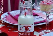 Milk Bottle Ideas