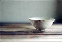 basket + bowl