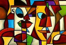 ART: Cubism