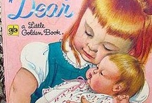 Little Golden Books / A collectible favorite of mine / by Laura Russell