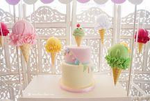 Ice Cream Theme ♥