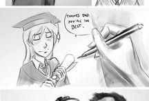 Drawing- Sketces