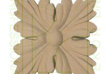 РЕЗНЫЕ РОЗЕТКИ из дерева. Древесная паста, деревянная паста, пульпа / Ассортимент элементов резного декора из древесной пасты компании Декорлайн (DECORLINE.PRO). Резной декор, древесная паста, деревянная паста, пульпа, розетка, розетка из пасты, декор мебель, мебельный декор, дерево декор, деревянный декор, резной мебель