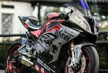 Bmw s1000rr custom