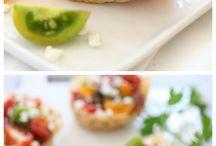 Cuisine - Apéritif - Légumes