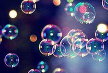Burbujas!